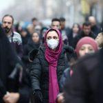 إيران: عدد المصابين بفيروس كورونا يتخطى الربع مليون
