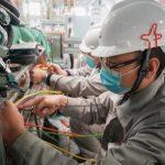 الصين تسجل تراجعا في إصابات كورونا