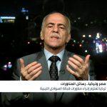 خبير عسكري يكشف سر تسمية المناورة المصرية بـ«حسم»