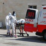 فلسطين: حالتا وفاة و602 إصابة بكورونا خلال 24 ساعة