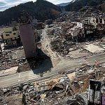 هزة أرضية قوية تضرب مدينة صينية دمرها زلزال في 1976