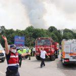 قتيلان و73 مصابا في انفجار مصنع الألعاب النارية غرب البلاد