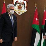 الصفدي:الأردن يعمل بشكل متواصل لمنع تنفيذ خطة الضم