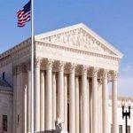 المحكمة العليا الأمريكية تؤيد قانونين يقيدان عملية التصويت في الانتخابات