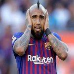فيدال: برشلونة لا يزال الأفضل في العالم ولا نخشى بايرن ميونيخ