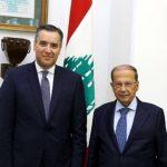 أديب يطرح تشكيلته الحكومية على الرئيس اللبناني ظهر الإثنين