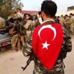 المرصد السوري: الحكومة التركية تستعد لإرسال مرتزقة إلى ليبيا