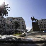 موجة شديدة الحرارة تضرب الجزائر وسط قلق السلطات