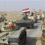 الجيش العراقي: سقوط صاروخين في بغداد ولا إصابات