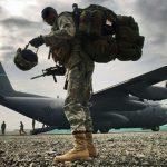 السراج: انسحاب قوات التحالف يبعث برسائل غير مطمئنة في العراق
