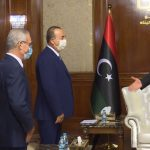 وزيرا خارجية تركيا ومالطا في طرابلس للقاء السراج