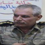 أسباب اعتقال السلطات التركية للمعارض السوري العميد أحمد رحال