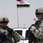 واشنطن توافق على سحب قواتها المقاتلة من العراق
