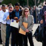 تباطؤ حاد لنمو الوظائف الأمريكية في يوليو