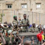 وسطاء غرب أفريقيا: العقوبات ضرورية لعلاج داء الانقلاب في مالي