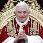 تراجع كبير في صحة بابا الفاتيكان السابق بنديكتوس