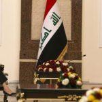 برهم صالح يؤكد ضرورة دعم جهود وقف الانتهاكات لسيادة العراق