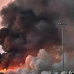 مسؤولون في «البنتاجون» ينفون احتمالية انفجار قنبلة في مرفأ بيروت
