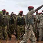 التوقيع على اتفاق سلام السودان في 28 من الشهر الجاري