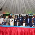 مناوي لـ«الغد»: اتفاق السلام بداية النهاية للأزمات في السودان