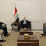 العراق.. الكاظمي يتعهد بجدية متابعة ملف المفقودين قسرًا