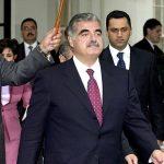 حسان دياب: لبنان يفتقد اليوم الرئيس الشهيد رفيق الحريري