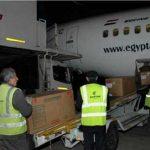 مصر.. إجراءات احترازية حيال المواد الخطرة في المطارات