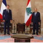 ماكرون يزور لبنان مجددا في الأول من سبتمبر