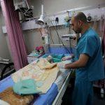 خطر الموت يهدد مرضى غزة بسبب انقطاع التيار الكهربائي
