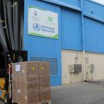 شحنة مساعدات جديدة من الإمارات لشعب لبنان
