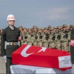 تركيا تعلن مصرع أحد جنودها في ليبيا