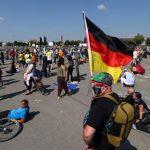 ألمانيا تدعو المواطنين للالتزام بالتباعد.. وحصيلة كورونا ترتفع