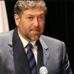 استقالة النائب نعمة افرام من مجلس النواب اللبناني