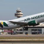 الإضراب يهدد بتوقف السفر جوا في نيجيريا