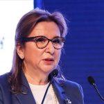 وزير من حكومة السراج يلتقي عدد من المسؤولين الأتراك