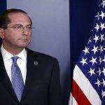 وزير الصحة الأمريكي يصل إلى تايوان في زيارة أغضبت الصين