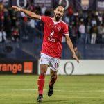 الأهلي يفتقد المخضرم سليمان في كأس العالم للأندية بسبب الإصابة