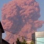 المحافظ يشبه انفجار بيروت بتفجير هيروشيما ونكازاكي
