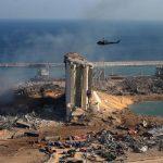 مراسلتنا: محققون فرنسيون وأمريكيون يشاركون في تقصي أسباب انفجار مرفأ بيروت