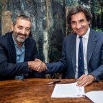 صور  تورينو الإيطالي يتعاقد مع المدرب ماركو جيامباولو لمدة عامين