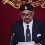 العاهل المغربي يرسل برقية عزاء للرئيس المصري
