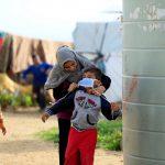 ناشط: قضايا اللاجئين مهملة.. وهناك اعتداءات على حقوقهم