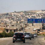 روسيا وتركيا تعلقان الدوريات المشتركة في إدلب السورية