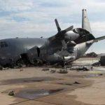 مقتل سبعة بعد تصادم طائرتين في أجواء ولاية ألاسكا الأمريكية
