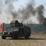 العراق.. هجمات إرهابية متكررة تضع إيران في قفص الاتهام