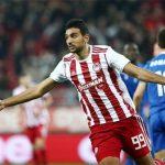 المصري أحمد حسن كوكا يتوج بجائزة أفضل لاعب في الجولة الأخيرة من الدوري اليوناني