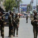 داعش يعلن مسؤوليته عن اقتحام سجن جلال أباد بأفغانستان