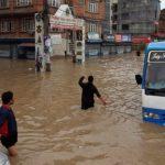 مقتل 41 في سيول وانهيارات أرضية في الهند ونيبال
