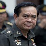 المحتجون يعطون رئيس وزراء تايلاند مهلة ثلاثة أيام للتنحي