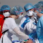 رويترز: أكثر من 28.33 مليون مصاب بكورونا في العالم والوفيات 910299